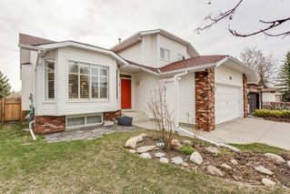 Photo 2: 81 Shannon Circle SW in Calgary: Shawnessy House for sale : MLS®# C4181301