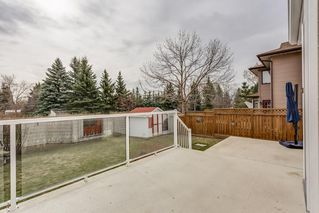 Photo 36: 81 Shannon Circle SW in Calgary: Shawnessy House for sale : MLS®# C4181301