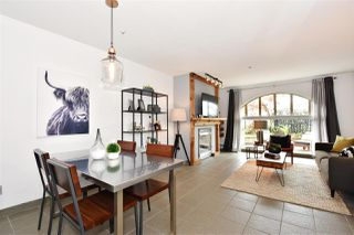 "Photo 7: 104 55 E 10TH Avenue in Vancouver: Mount Pleasant VE Condo for sale in ""ABBEY LANE"" (Vancouver East)  : MLS®# R2265111"