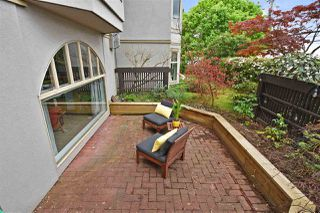 "Photo 19: 104 55 E 10TH Avenue in Vancouver: Mount Pleasant VE Condo for sale in ""ABBEY LANE"" (Vancouver East)  : MLS®# R2265111"