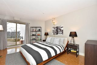 "Photo 13: 104 55 E 10TH Avenue in Vancouver: Mount Pleasant VE Condo for sale in ""ABBEY LANE"" (Vancouver East)  : MLS®# R2265111"
