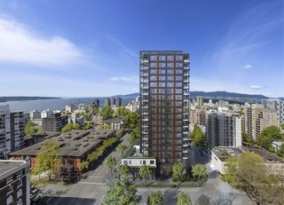 "Photo 13: 1301 1171 JERVIS Street in Vancouver: West End VW Condo for sale in ""THE JERVIS"" (Vancouver West)  : MLS®# R2266232"