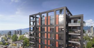 "Photo 14: 1301 1171 JERVIS Street in Vancouver: West End VW Condo for sale in ""THE JERVIS"" (Vancouver West)  : MLS®# R2266232"