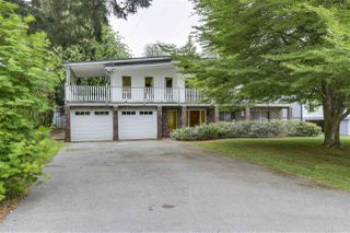 "Photo 1: 6542 KNIGHT Drive in Delta: Sunshine Hills Woods House for sale in ""Sunshine Hills"" (N. Delta)  : MLS®# R2273419"
