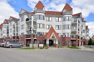 Photo 1: 340 30 Royal Oak Plaza NW in Calgary: Royal Oak Apartment for sale : MLS®# C4188573