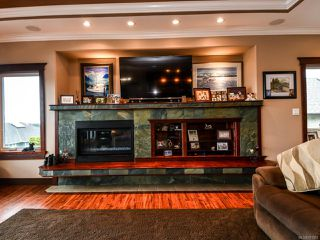Photo 12: 768 TIMBERLINE DRIVE in CAMPBELL RIVER: CR Willow Point House for sale (Campbell River)  : MLS®# 791551
