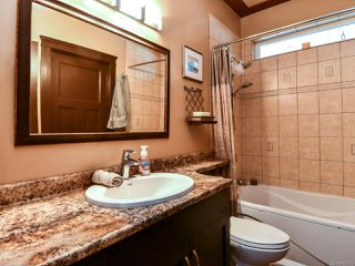 Photo 14: 768 TIMBERLINE DRIVE in CAMPBELL RIVER: CR Willow Point House for sale (Campbell River)  : MLS®# 791551