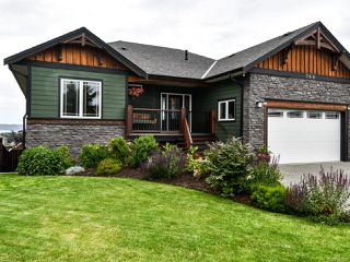 Photo 47: 768 TIMBERLINE DRIVE in CAMPBELL RIVER: CR Willow Point House for sale (Campbell River)  : MLS®# 791551