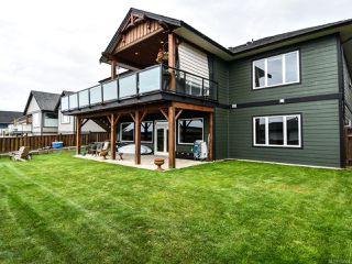Photo 34: 768 TIMBERLINE DRIVE in CAMPBELL RIVER: CR Willow Point House for sale (Campbell River)  : MLS®# 791551