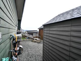 Photo 45: 768 TIMBERLINE DRIVE in CAMPBELL RIVER: CR Willow Point House for sale (Campbell River)  : MLS®# 791551