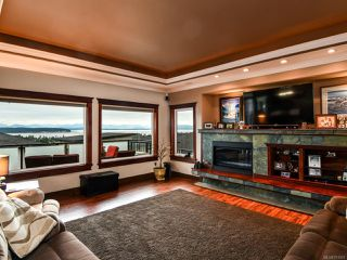 Photo 13: 768 TIMBERLINE DRIVE in CAMPBELL RIVER: CR Willow Point House for sale (Campbell River)  : MLS®# 791551