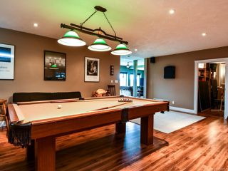 Photo 32: 768 TIMBERLINE DRIVE in CAMPBELL RIVER: CR Willow Point House for sale (Campbell River)  : MLS®# 791551