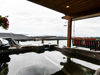 Photo 36: 768 TIMBERLINE DRIVE in CAMPBELL RIVER: CR Willow Point House for sale (Campbell River)  : MLS®# 791551