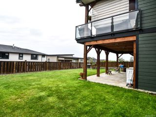 Photo 33: 768 TIMBERLINE DRIVE in CAMPBELL RIVER: CR Willow Point House for sale (Campbell River)  : MLS®# 791551