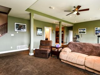Photo 24: 768 TIMBERLINE DRIVE in CAMPBELL RIVER: CR Willow Point House for sale (Campbell River)  : MLS®# 791551