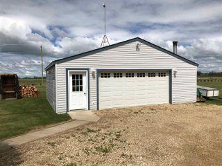 Photo 18: 25128 Coal Mine Road: Rural Sturgeon County Manufactured Home for sale : MLS®# E4119093