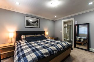 Photo 9: 4 27234 30 Avenue in Langley: Aldergrove Langley Townhouse for sale : MLS®# R2290786