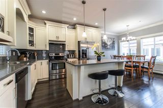 Photo 4: 4 27234 30 Avenue in Langley: Aldergrove Langley Townhouse for sale : MLS®# R2290786
