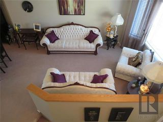 Photo 4: 19 Lukanowski Place in Winnipeg: Harbour View South Residential for sale (3J)  : MLS®# 1823740