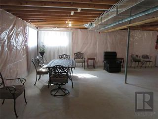 Photo 16: 19 Lukanowski Place in Winnipeg: Harbour View South Residential for sale (3J)  : MLS®# 1823740