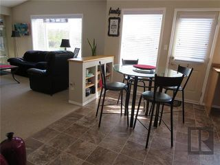 Photo 6: 19 Lukanowski Place in Winnipeg: Harbour View South Residential for sale (3J)  : MLS®# 1823740