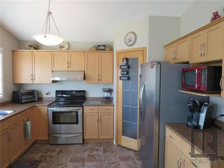 Photo 5: 19 Lukanowski Place in Winnipeg: Harbour View South Residential for sale (3J)  : MLS®# 1823740