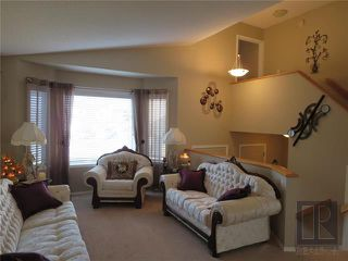 Photo 2: 19 Lukanowski Place in Winnipeg: Harbour View South Residential for sale (3J)  : MLS®# 1823740