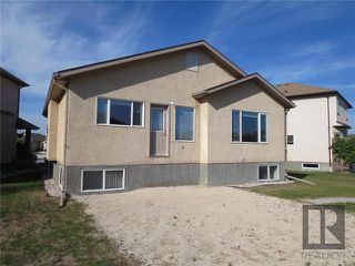 Photo 18: 19 Lukanowski Place in Winnipeg: Harbour View South Residential for sale (3J)  : MLS®# 1823740