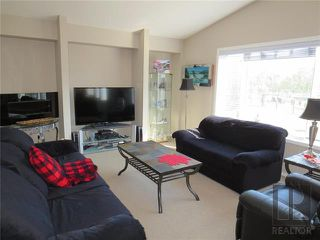 Photo 8: 19 Lukanowski Place in Winnipeg: Harbour View South Residential for sale (3J)  : MLS®# 1823740