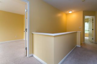 "Photo 18: 68 6465 184A Street in Surrey: Cloverdale BC Townhouse for sale in ""Rosebury Lane"" (Cloverdale)  : MLS®# R2306057"