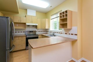 "Photo 2: 68 6465 184A Street in Surrey: Cloverdale BC Townhouse for sale in ""Rosebury Lane"" (Cloverdale)  : MLS®# R2306057"