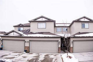 Main Photo: 18 445 BRINTNELL Boulevard in Edmonton: Zone 03 Townhouse for sale : MLS®# E4130122