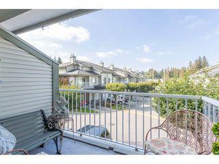 "Photo 19: 27 8892 208 Street in Langley: Walnut Grove Townhouse for sale in ""Hunter's Run"" : MLS®# R2309872"