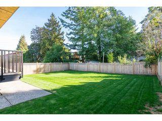 Photo 20: 15690 GOGGS Avenue: White Rock House for sale (South Surrey White Rock)  : MLS®# R2308953
