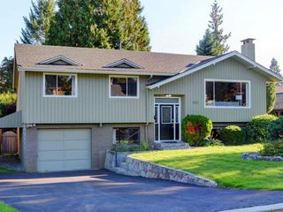 Main Photo: 2803 TRILLIUM Place in North Vancouver: Blueridge NV House for sale : MLS®# R2313758