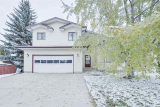 Main Photo: 824 RICHARDS Crescent in Edmonton: Zone 14 House for sale : MLS®# E4132367