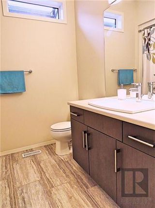 Photo 11: 42 David Evans Place in Winnipeg: Bridgewood Estates Residential for sale (3J)  : MLS®# 1827884