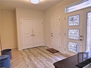 Photo 2: 42 David Evans Place in Winnipeg: Bridgewood Estates Residential for sale (3J)  : MLS®# 1827884