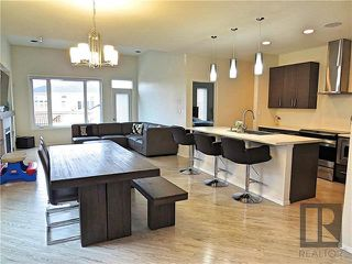 Photo 3: 42 David Evans Place in Winnipeg: Bridgewood Estates Residential for sale (3J)  : MLS®# 1827884