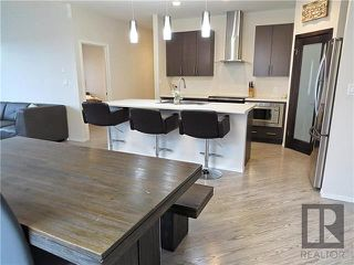 Photo 5: 42 David Evans Place in Winnipeg: Bridgewood Estates Residential for sale (3J)  : MLS®# 1827884