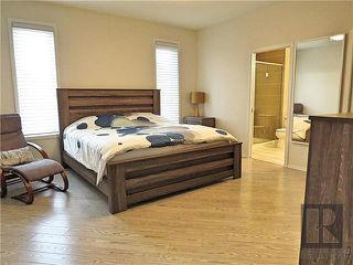 Photo 7: 42 David Evans Place in Winnipeg: Bridgewood Estates Residential for sale (3J)  : MLS®# 1827884