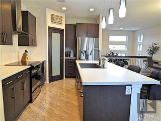 Photo 4: 42 David Evans Place in Winnipeg: Bridgewood Estates Residential for sale (3J)  : MLS®# 1827884