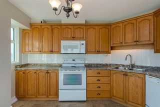 "Photo 10: 803 32440 SIMON Street in Abbotsford: Abbotsford West Condo for sale in ""Trethewey Tower"" : MLS®# R2316855"