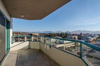 "Photo 15: 803 32440 SIMON Street in Abbotsford: Abbotsford West Condo for sale in ""Trethewey Tower"" : MLS®# R2316855"