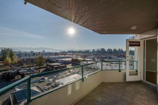 "Photo 16: 803 32440 SIMON Street in Abbotsford: Abbotsford West Condo for sale in ""Trethewey Tower"" : MLS®# R2316855"