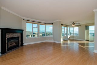 "Photo 4: 803 32440 SIMON Street in Abbotsford: Abbotsford West Condo for sale in ""Trethewey Tower"" : MLS®# R2316855"