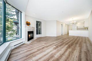 "Main Photo: 212 1966 COQUITLAM Avenue in Port Coquitlam: Glenwood PQ Condo for sale in ""PORTICA WEST"" : MLS®# R2321625"