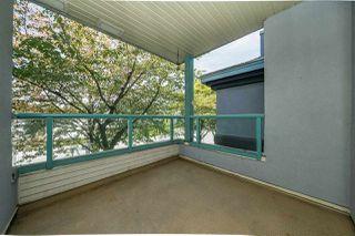 "Photo 16: 212 1966 COQUITLAM Avenue in Port Coquitlam: Glenwood PQ Condo for sale in ""PORTICA WEST"" : MLS®# R2321625"