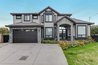 Main Photo: 11167 EVANS Place in Delta: Nordel House for sale (N. Delta)  : MLS®# R2322905