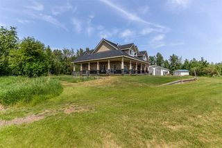 Photo 28: 6 51423 HWY 60 Highway: Rural Parkland County House for sale : MLS®# E4137510
